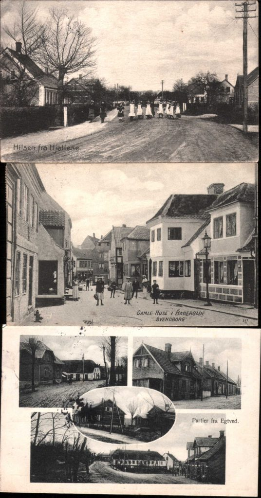 Svendborg auktioner 2019